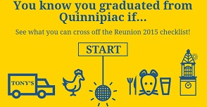 Get ready for Reunion 2015