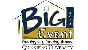 One Big Day. One Big Thanks. One Big Event. - April 11